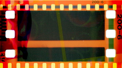 Film animation