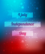 Background for Independence Day
