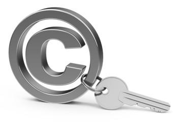 Das Copyright