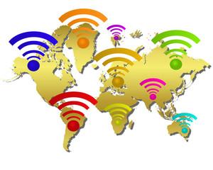 connettività globale