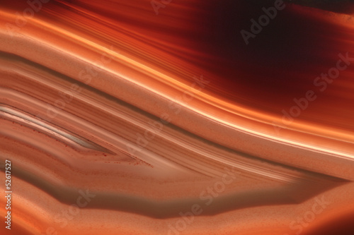red agate gem background (macro, detail)