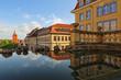 Gotha - An der Wasserkunst