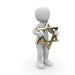 golden hexagram