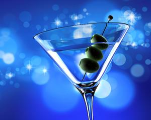 Martini-Time