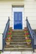 Townhouse door