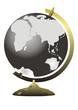 Globus - Planet Erde