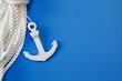 Schiffsanker - Anker oder Rettungsanker als maritime Deko
