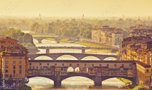 Beautiful Florence - 52622511