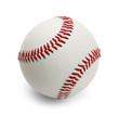 Leinwanddruck Bild - Baseball