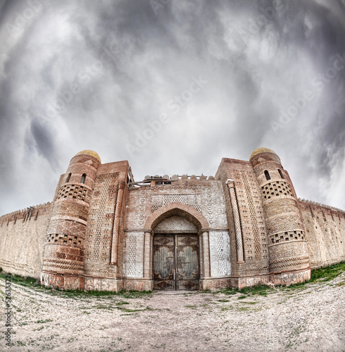 Old Fort - 52633322
