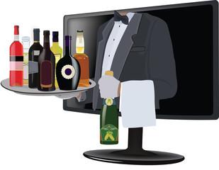 vino e liquore