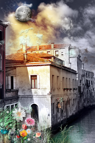 Venice dreams series - 52634355