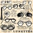 Collection de Lunettes - 52638365