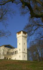 Villa Jacobs am Jungfernsee
