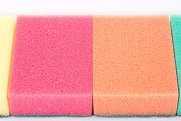 dish washing sponge and cloth images