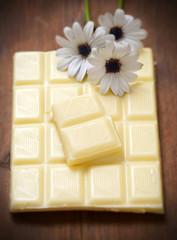 White chocolate -  Cioccolata bianca