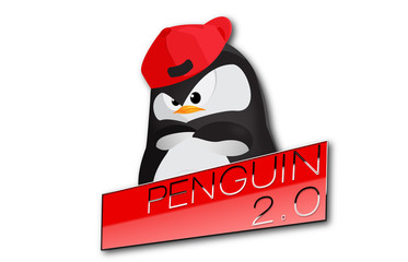Penguin 2 Algoritmo Search Engine Optimization web social blog