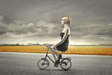 Fototapety cycle