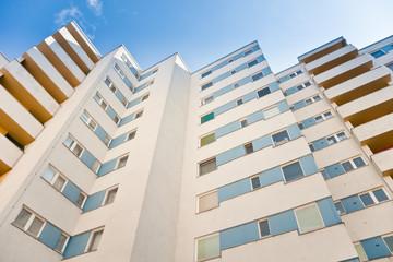 Eigentumswohnungen in Deutschland - Berlin