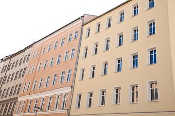 Wohnungen in Berlin, Deutschland