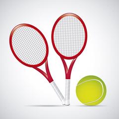 rackets design