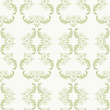Floral seamless wallpaper pattern