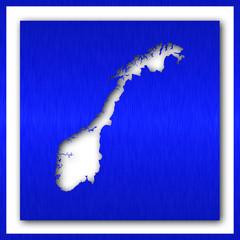 norvegia bianco