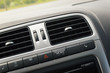 car interior ventilation