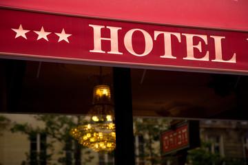 *** Sterne Hotel in Paris, Frankreich