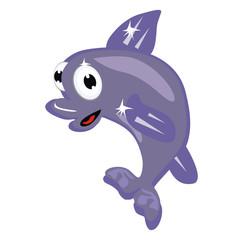 delfino vector