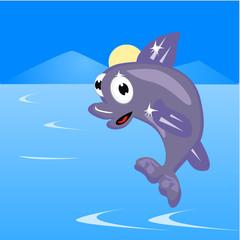 delfino vector bis