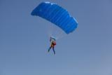 parachute jump poster