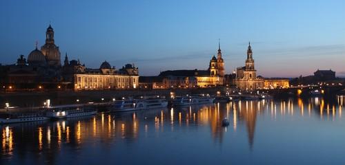Dresdner Altstadtpanorama