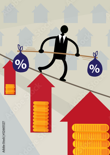House Cost Balance