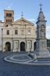 Roma, isola Tiberina, chiesa di S.Bartolomeo