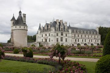 Castello di Chenonceau - Valle Loira