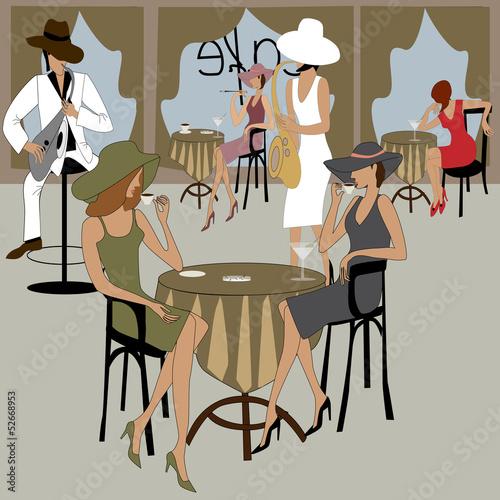 Music-cafe