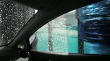 Automatic car wash. 2 cuts. Original sound