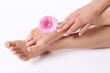 Hand-und Fusspflege 2