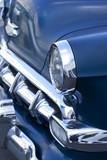 Voiture, Cuba, vintage, rétro, limousine, transport, auto