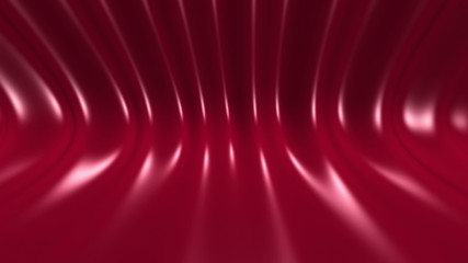 Simple Magenta Abstract Background Loop