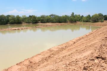 rural reservoir