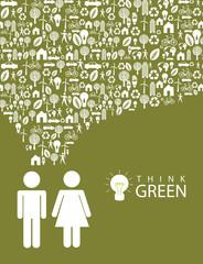 ecological mindset