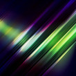 Neon abstract background vector concept