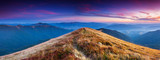 Fototapety mountains landscape
