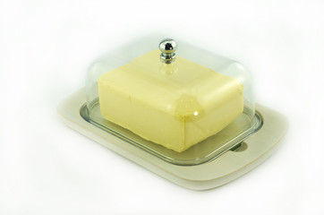 butter in the box