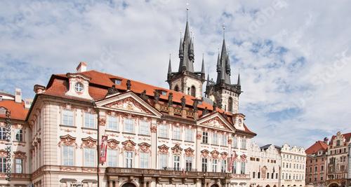Prag - Altstätter Ring