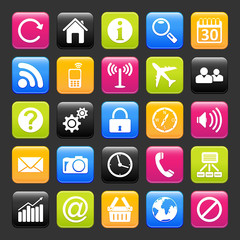 Apps (VI)