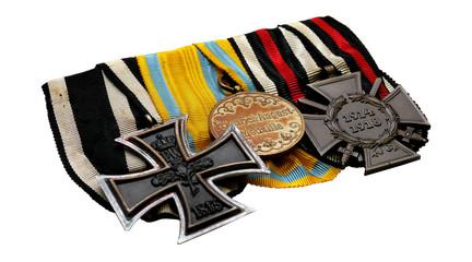 antike Orden, Eisernes Kreuz, Weltkrieg