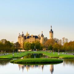 Schloss von Schwerin 5
